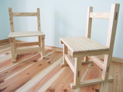家具/椅子 子供椅子02