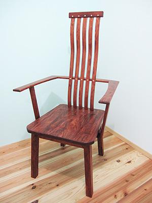 家具/椅子 ブビンガ01