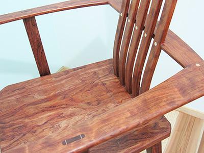 家具/椅子 ブビンガ02