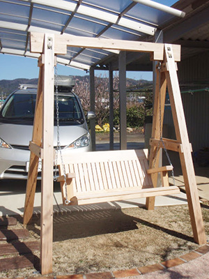 家具/その他 ブランコ01