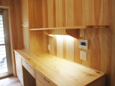 リフォーム・建築/キッチン03