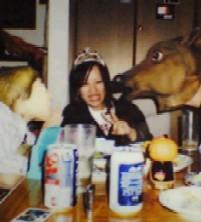 ヨンサマと馬がいますけど何か?
