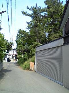 鵠沼〜松が岡2