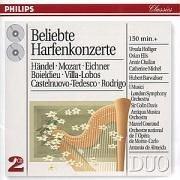 Favourite Harp Concertos ASIN: B0000069CW