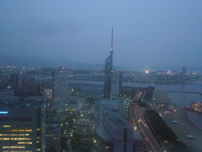 20090723福岡の夜景2