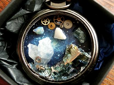 時計の中の銀河 2014スペシャル