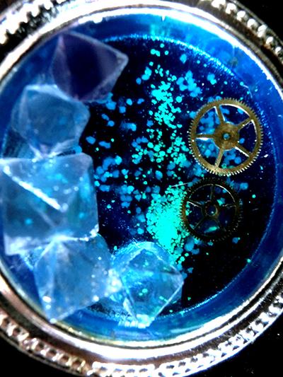 銀河タルト/螢星