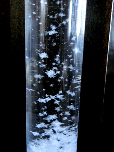 結晶生成管/きらら舎