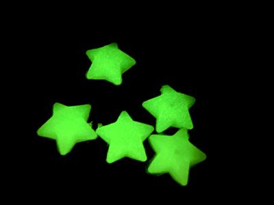光る星の標本/きらら舎
