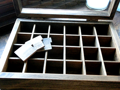 KENT式標本箱/きらら舎