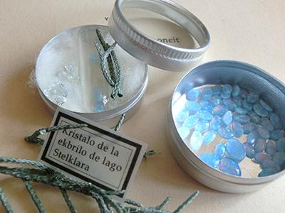 湖上の煌きの結晶/ステルクララ