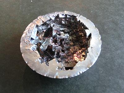 ビスマス/鉱物レシピ052P
