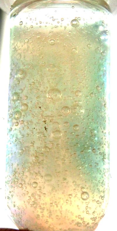 虹標本(液晶)/きらら舎