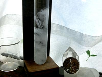 天気管/きらら舎