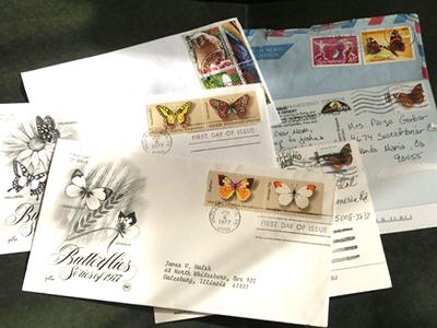 切手フェア/きらら舎