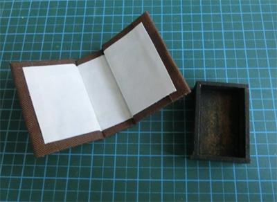 豆標本BOOKワークショップ/『鉱物レシピ』086P
