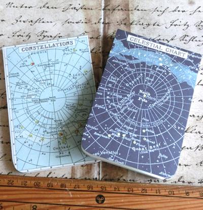 天球図ノート/きらら舎