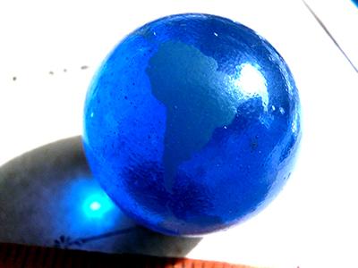 地球玉/きらら舎