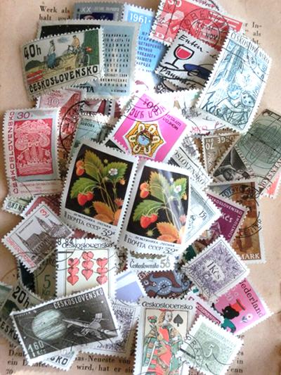 切手箱/きらら舎