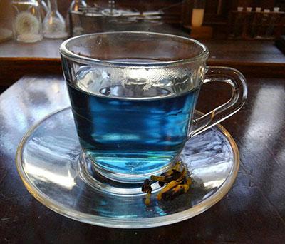 バタフライピー/cafeSAYA