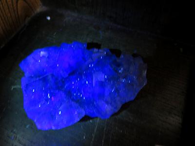 ナミビア産蛍石/きらら舎ナミア