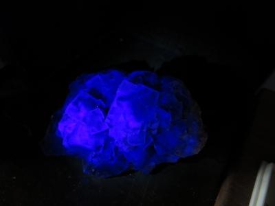 ナミビア産蛍石/きらら舎