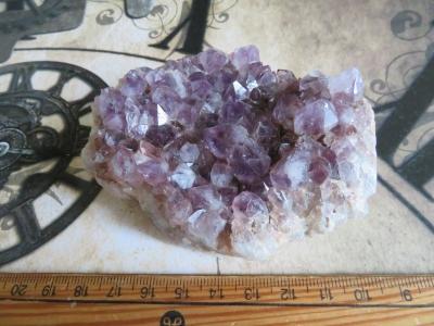 紫水晶/きらら舎