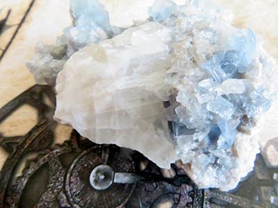 ビンガム産蛍石セール/きらら舎