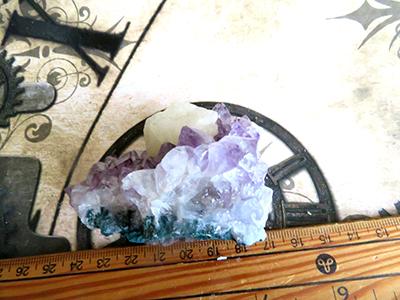 紫水晶/きらら舎紫