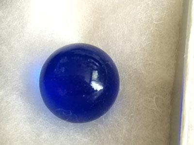 アオアズマヤドリの蒐集箱〜BLUE編〜/きらら舎