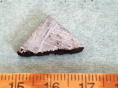 ギベオン隕石/きらら舎