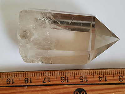 煙水晶単結晶/きらら舎