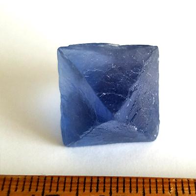 ビンガム産蛍石/きらら舎