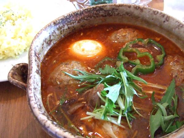 スープカレー/ラム[カレー気分]