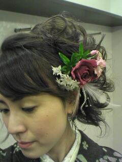 結婚式参列02