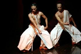 Pintu Amaterasu Dance