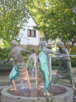 Wernauの公園