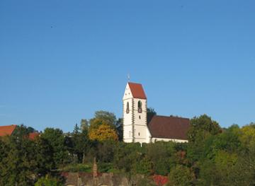 Plochingenの教会