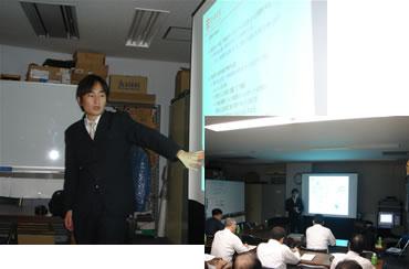 (社)東京都宅地建物取引業協会練馬区支部様にてセミナーさせていただきました。