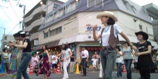 たまプラ夏祭り2010