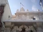 ジャイナ教の寺