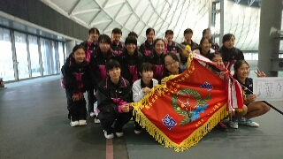 a44ada2a09e 11月17日に熊本県中学生新人テニス大会がありました。結果は女子団体の部で宇土中Aチーム(森川、竹下、村田、本田、栗林、西明)が優勝でした!九州大会にも参加します  ...