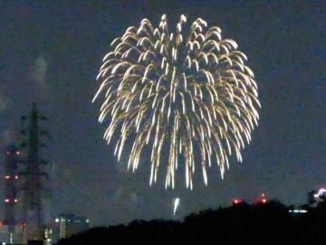 開港祭花火3