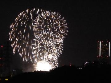 開港祭花火4