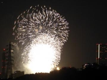 開港祭花火5