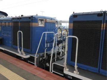 北海道機関車重連