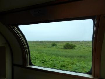 北海道車窓1