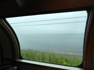 北海道車窓2