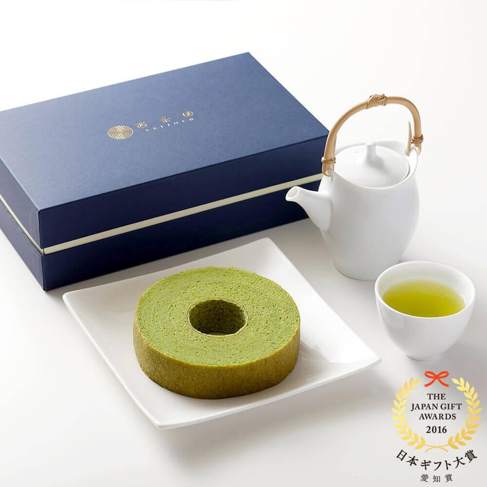 抹茶バウムとお茶.jpg