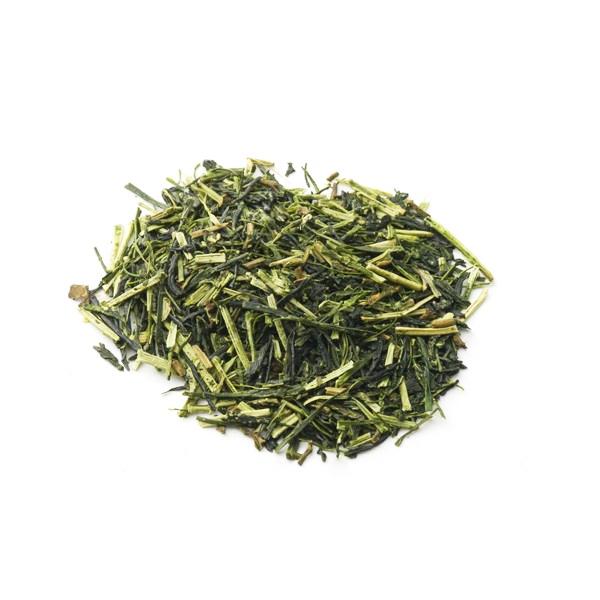 くき茶 雪 茶葉